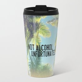 unfortunately Travel Mug