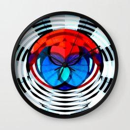 Galliani Vivid Light Wall Clock