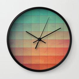 cyvyryng Wall Clock