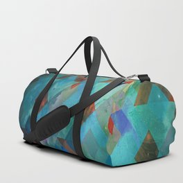 BRIGHT DREAMS Duffle Bag