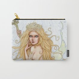 Amphitrite Carry-All Pouch