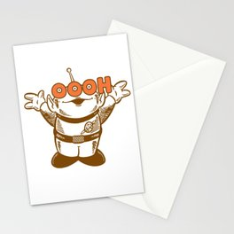 Oooh! Stationery Cards