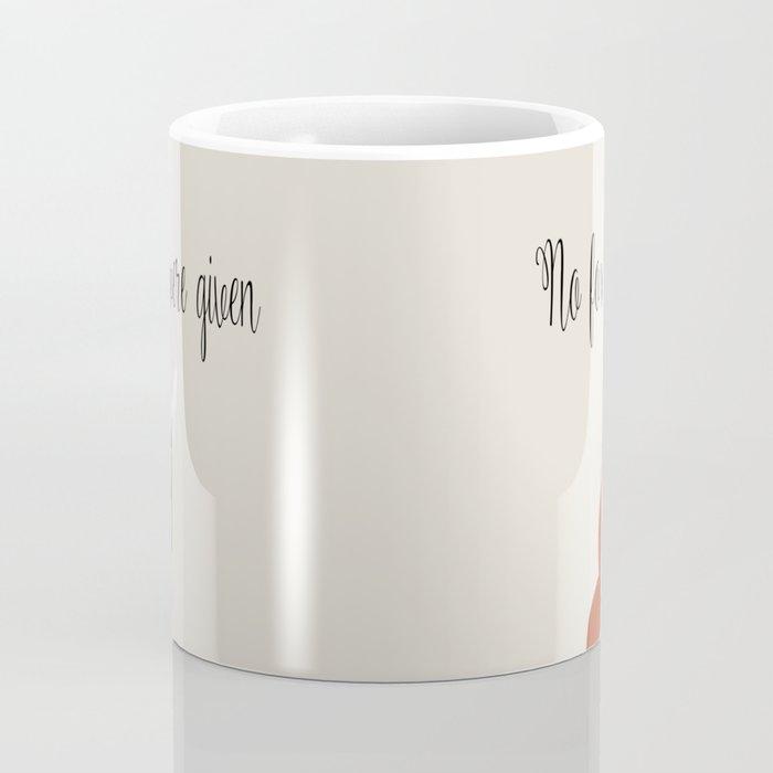 No Fox Were Given Coffee Mug