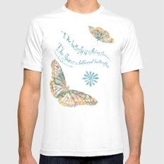 Butterflies like Flowers -