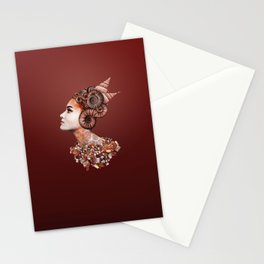 Laws of Arrangement  Stationery Cards