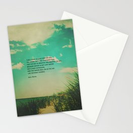 On the Shore Stationery Cards