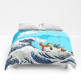 Link adventure Comforters
