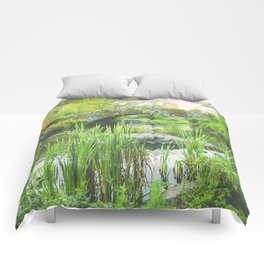 New York City Summer Comforters