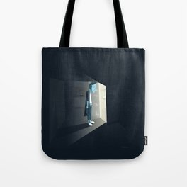 Late Snack Tote Bag