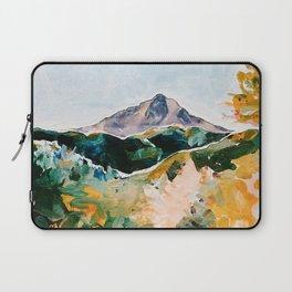 Mount Tam Marin County California Laptop Sleeve