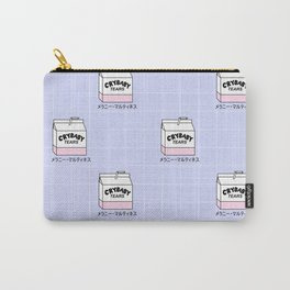 CRYBABY TEARS Carry-All Pouch