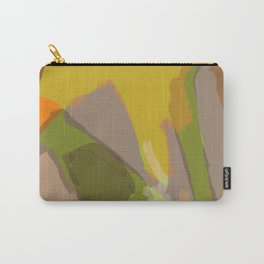 Horizon Transformation #1 Carry-All Pouch