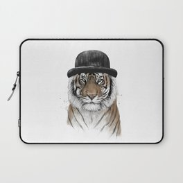 Welcome to the jungle II Laptop Sleeve