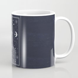 L'Etoile or The Star Tarot Coffee Mug