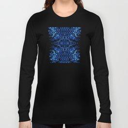 Blue Jags Long Sleeve T-shirt