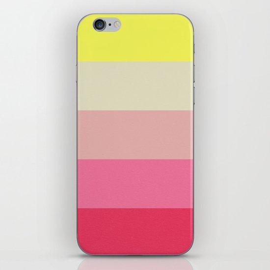 mindscape 3 iPhone & iPod Skin