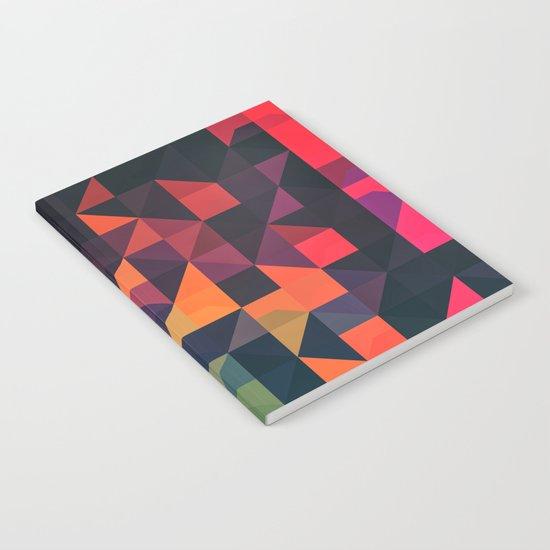 flyt nyce Notebook