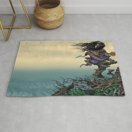 Songs & Inventions Rug