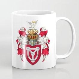 Arms of the Faith Coffee Mug