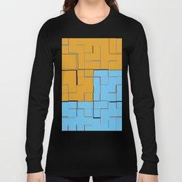 LAND & WATER Long Sleeve T-shirt