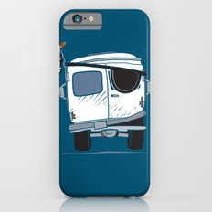 The Booty Wagon Slim Case iPhone 6s