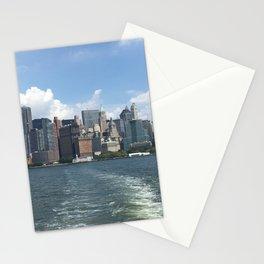 City Views Stationery Cards