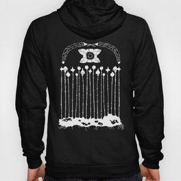 Tall pods - things of this nature Hoody