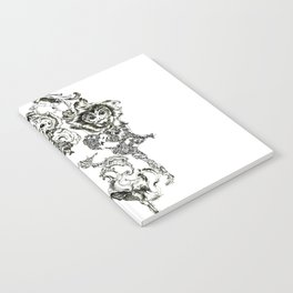 If Its Not Baroque, Don't Fix It! Notebook