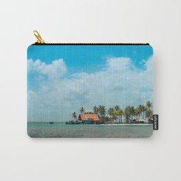 San Blas, Panama Carry-All Pouch