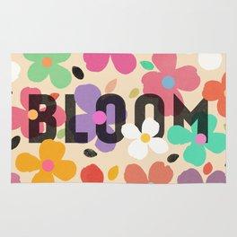 Bloom - Galaxy Eyes & Garima Dhawan Rug