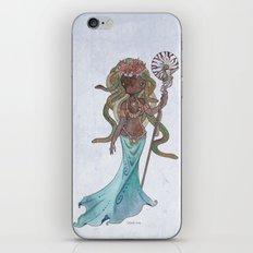 Mami Wata Medusa iPhone & iPod Skin