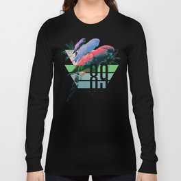 Birds of '89 Long Sleeve T-shirt