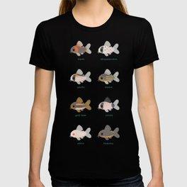 Corydoras! T-shirt