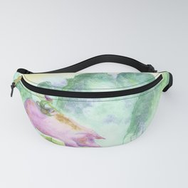 Year of the Pig Fanny Pack