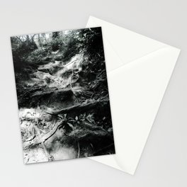 Claw Up That Hill Stationery Cards