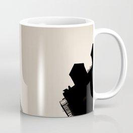 New York City Flatiron Coffee Mug