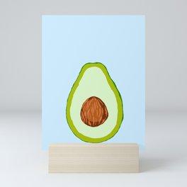 Avocado Mini Art Print
