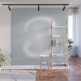 S like S Wall Mural