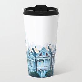 Painted Ladies 2 Travel Mug