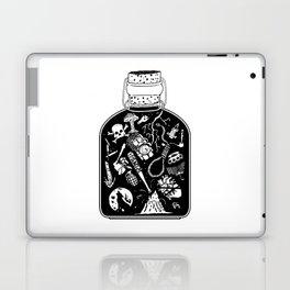 Bottled Emotion Laptop & iPad Skin