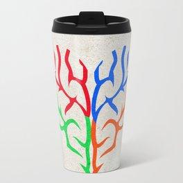 Eternal Sunshine of the Spotless Mind Alternate and Minimalist Poster Travel Mug