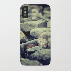 You Are My Rock. Slim Case iPhone X