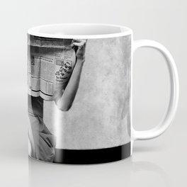 Simplicity... Coffee Mug