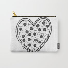 Heart of Italy Carry-All Pouch