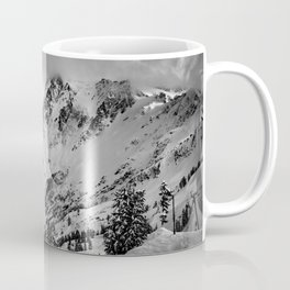 Moody Mt. Baker Coffee Mug