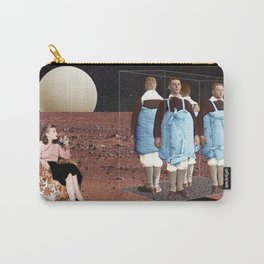 Boys go to Jupiter Carry-All Pouch