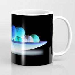Shiny Eggs Coffee Mug