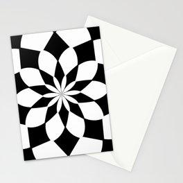 Kaleidoscope 'K2 SQ' Stationery Cards
