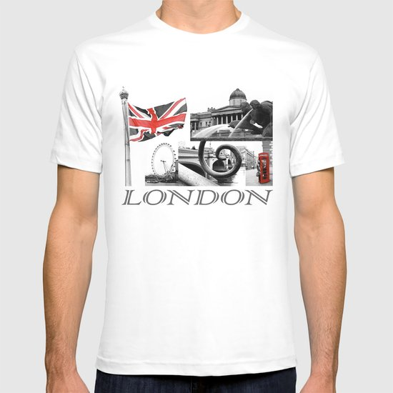 London Reds T-shirt