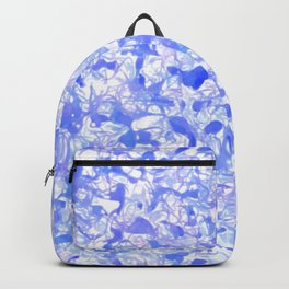 Road Speaks - Blues Backpack